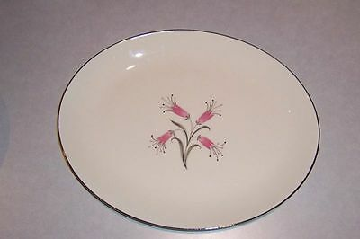 Homer Laughlin - Bess Myerson Big Pay-Off  - Dinner Plate (More Available)