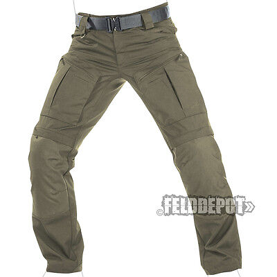 UF Pro ® P-40 Tac-2 Tactical Pants steingrau-oliv brown grey Einsatzhose