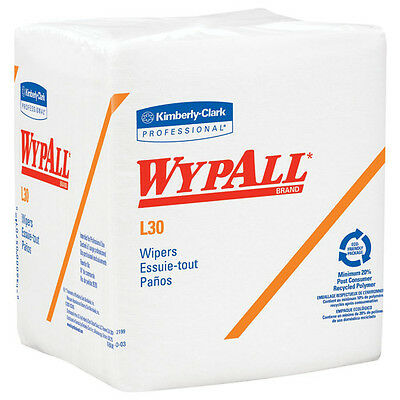 WypAll L30 90 Wipes/Box General Purpose Wipes (12-Pack) 05812 NEW