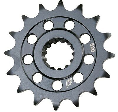 Driven Racing Front 520 Conversion Steel Sprocket 520 15T 1098-520-15T
