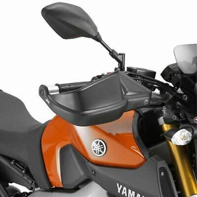 hand guards Givi HP2115 in ABS for Yamaha XSR700 - 2016