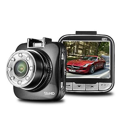 Silent Witness SW013 Full HD Dash Camera with Dual Facing & Night Vision New