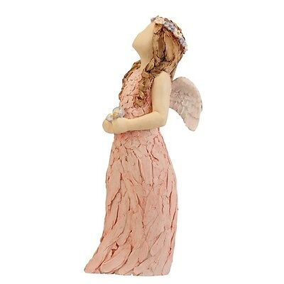 More Than Words Beautiful Angel Figurine NEW in Gift Box