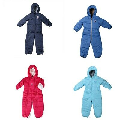 Toddler Snowsuit Snow Overall in Many Sizes and Colors