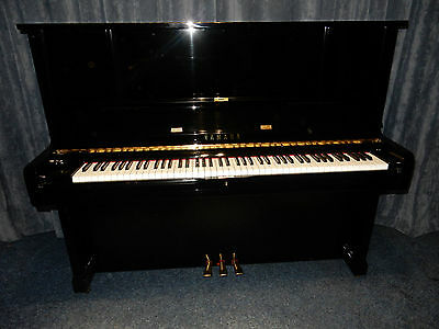 Yamaha U2 Ux2 Upright Piano. Around 25 Years Old. 0% Finance Available