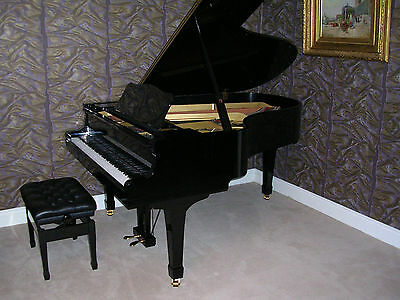 Yamaha G5 Grand Piano.  5 Year Guarantee Only 30 Years Old 0% Finance Available
