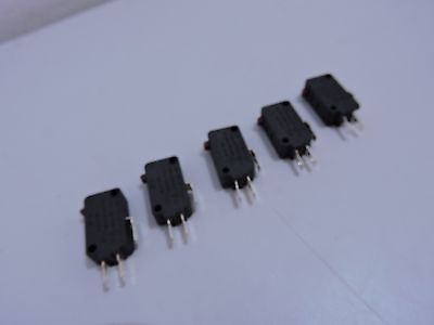 5 x  Micro Switch Weipeng HK-14