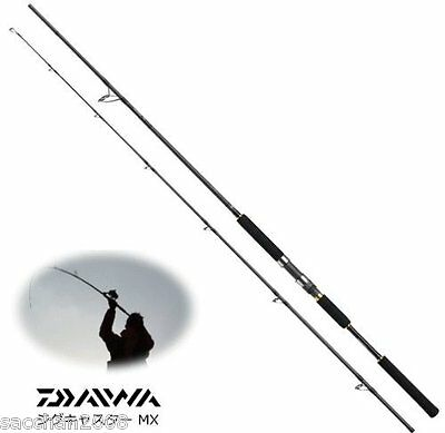 Daiwa JIG Caster MX 90MH Shore Jigging Rod Fishing from Japan New