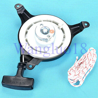 Pull Starter Recoil Start Cord Rope Fit Honda GXV120 GXV140 HR215 HRB215 HRM195