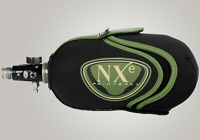 NXE Elevation Tank Cover - Large (Green Camo) [CI1]
