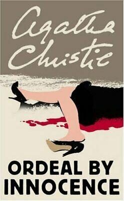 Ordeal by Innocence by Christie, Agatha Paperback Book The Cheap Fast Free Post