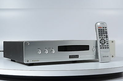 Roksan Kandy KT-1 AM/FM Stereo Tuner with Remote
