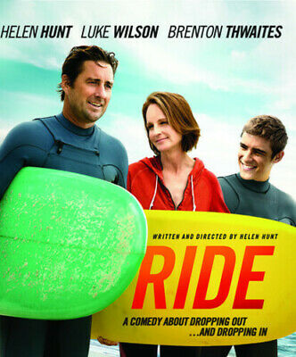 Ride [New Blu-ray] Manufactured On Demand, Ac-3/Dolby Digital