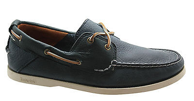 Timberland Earthkeepers EK Heritage Classic 2 Eye Mens Boat Deck Shoes 6367A D93