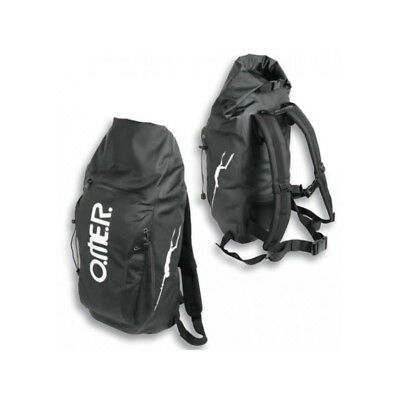 Zaino Dry Nero Backpack