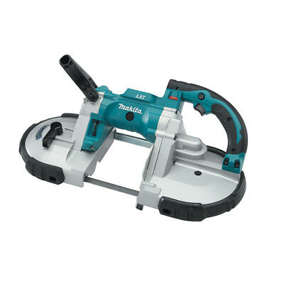 Makita XBP02Z 18V LXT Li-Ion Portable Band Saw (Bare Tool) New
