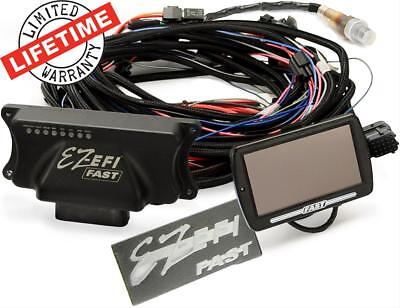 FAST EZ-EFI 2.0 Self-Tuning Fuel Injection System 30404-KIT