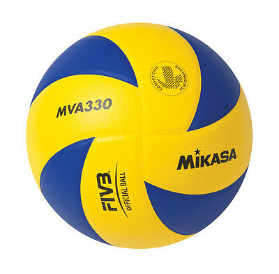 Mikasa FIVB Official Volleyball Club Version Of 2012 Olympic Game Ball MVA 330