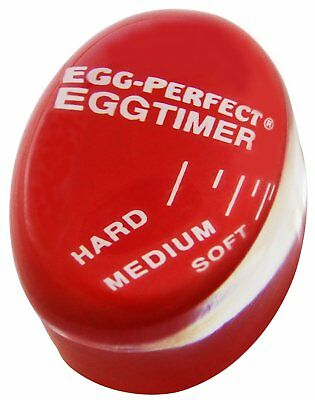 Norpro New Egg Perfect Color Changing Boiled Egg Timer Kitchen By Temperature