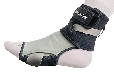 Mueller Sports Medicine Adjust-to-Fit Plantar Fasciitis Night Support - LG/XL