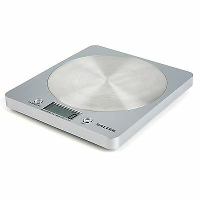 Salter 1036 5Kg Disc Electronic Digital Kitchen weighing Cooking Food Scale New