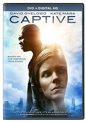Captive [New DVD] Ac-3/Dolby Digital, Digitally Mastered In Hd, Dolby, Dubbed,