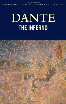 The Inferno by Alighieri, Dante Paperback Book The Cheap Fast Free Post