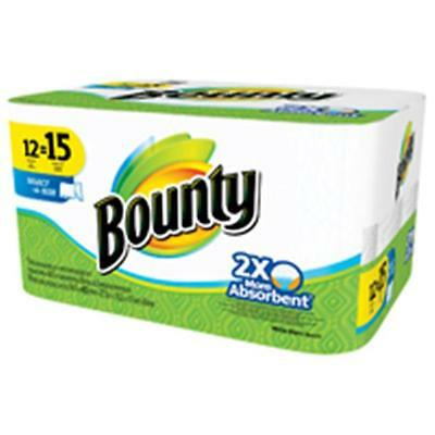 Procter & Gamble 4975900 Paper Towel Bounty Large Roll