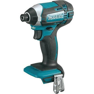 Makita 18V LXT Lithium-Ion Cordless Impact Driver Tool Only #XDT11Z