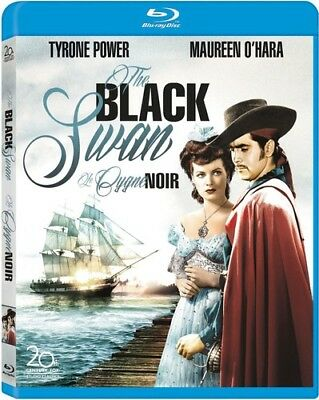 The Black Swan [New Blu-ray] Full Frame, Subtitled, Dolby, Digital Theater Sys