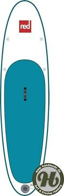 Red Paddle Air iSUP inflatable SUP 2016 10,6 Stand up Paddle Board wie Ride