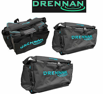 DRENNAN CARRYALL - MEDIUM LARGE OR X LARGE - Match Fishing Luggage