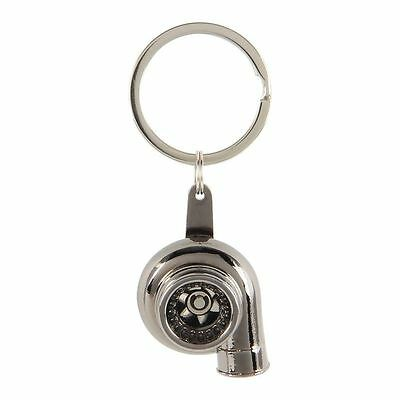 Spinning Turbo Key Chain Keychain Pendant Fashion Creative Gift New KC-356
