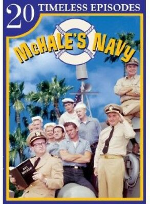 McHale's Navy: 20 Timeless Episodes [New DVD] Full Frame