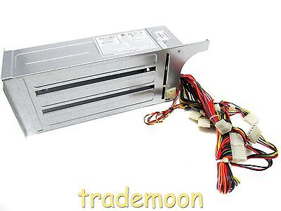 SP762-TS SuperMicro 3-Slot Power Distribution Backplane with Cage