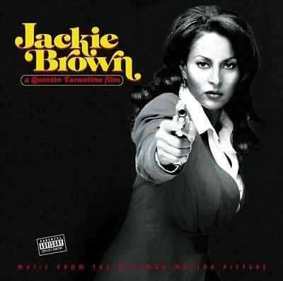 Jackie Brown - Music From The Miramax Motion Picture (NEW VINYL LP)