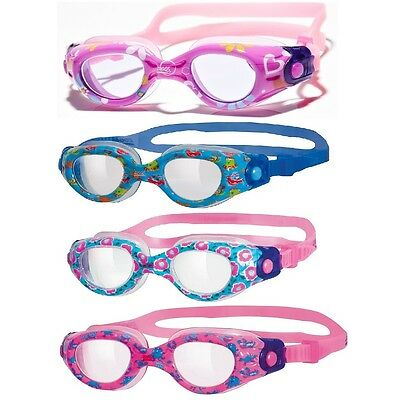Zoggs Baby Little Comet Swimming Goggles (2-6 Years)