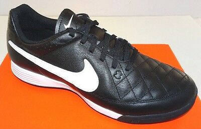 62249131acb458 NIKE GATO MEN S Leather Indoor Soccer Shoes 415123-001 NEW -  50.59 ...