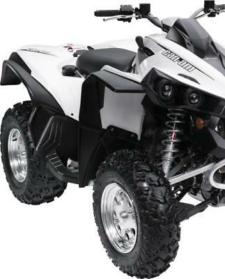 Can-Am Mudguard Kit for Renegade P/N 715001681