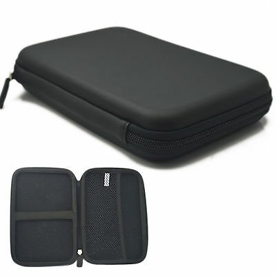 7-inch Hard Shell Carrying Case For Garmin Nuvi 67LM 67LMT 68LM 68LMT GPS HC7