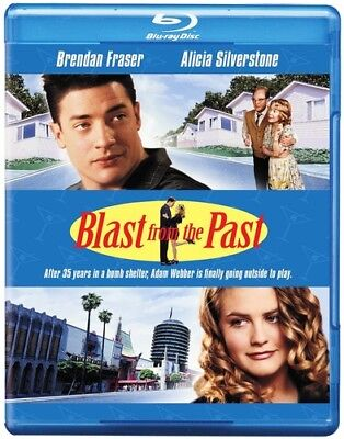 Blast from the Past [New Blu-ray]