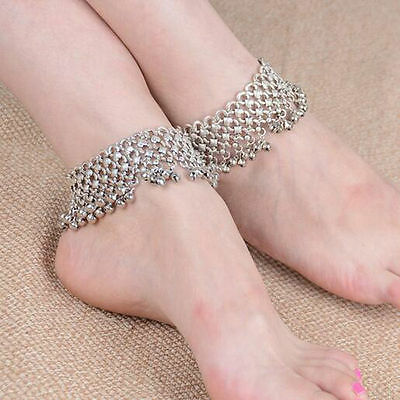 Fashion Lady Sexy Retro Anklet Chain Ankle Bracelet Foot Jewelry Barefoot Sandal