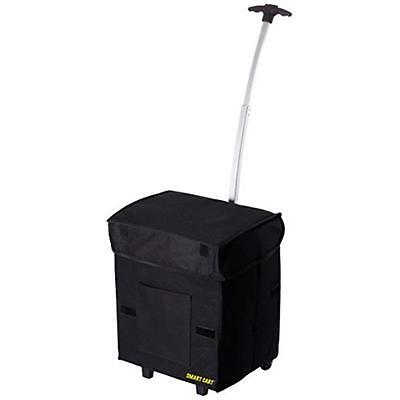 Dbest Products 01-052 Cooler Smart Cart Black