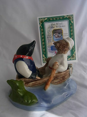 Wade Wind In The Willows Series Special