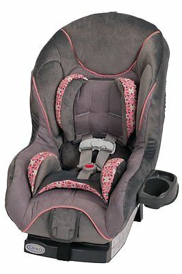 Graco ComfortSport Toddler Convertible Car Seat Zara Brand New!! Free Shipping!