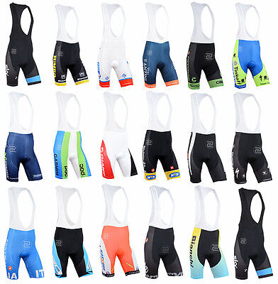 Many HOT style Cycling Jersey Comfortable Bike/Bicycle Outdoor Bib Short pants