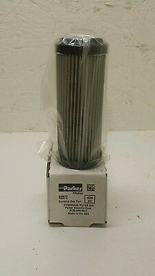 New Parker 925572 Hydraulic Filter . FREE SHIPPING