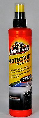 ARMORALL PROTECTANT GLOSS FINISH FOR VINYL-RUBBER-PLASTIC & DASHBOARD&TRIM 300ml