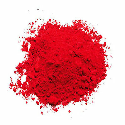 Red 31°C Thermochromic Free Flowing Powder Pigments