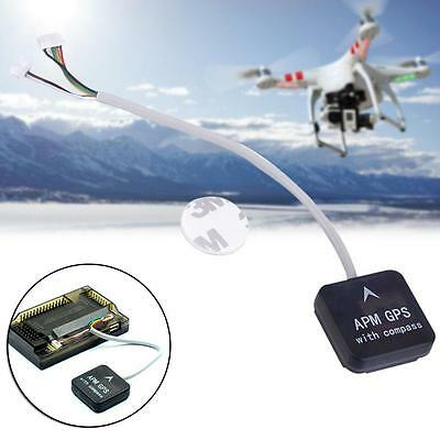 Mini GPS Module with Compass for APM Flight Control V3.1 Standard Interface SP
